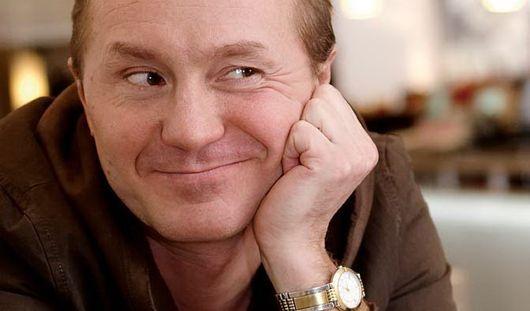 Известный актер Андрей Панин найден мертвым в своей квартире