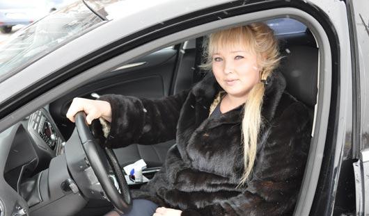 Владелец ижевской автошколы «Главная дорога»: «Инструктор должен думать по-женски»
