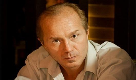 Актер Андрей Панин умер из-за травмы головы