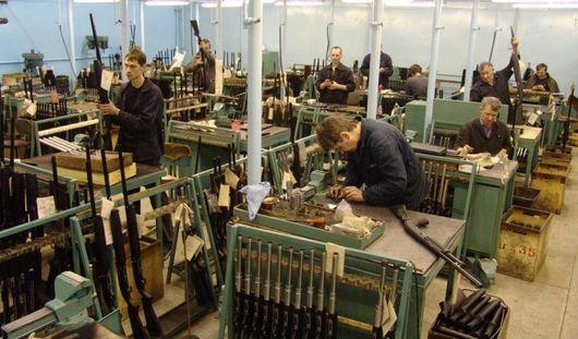 В Ижевске начнут делать боеприпасы