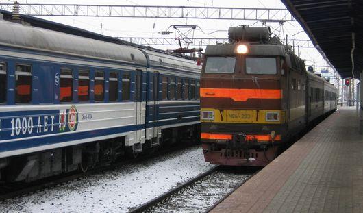 Магазины дьюти-фри появятся в российских поездах