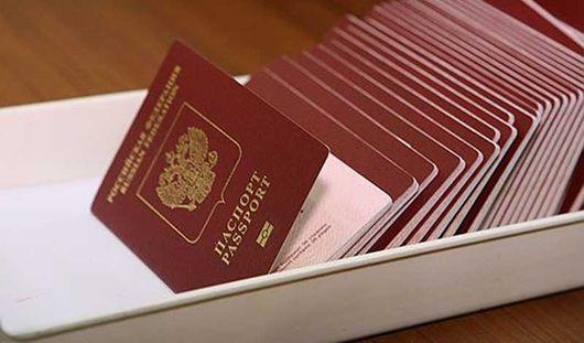 Паспортный бум в Ижевске совпал с массовым отказом в выдаче «загранников»