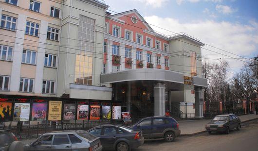 Национальный театр Удмуртии получит на постановку спектаклей 3,5 млн рублей