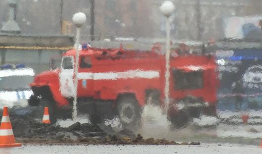 Газовое ЧП в Ижевске: инженеру «Тоннель Строй Сервиса» грозит до 3 лет тюрьмы