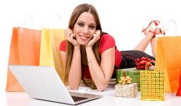 Интернет-торговле в Удмуртии прогнозируют большое будущее