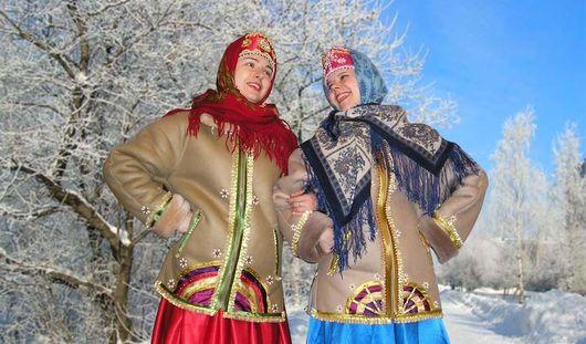 Масленица в Ижевске: пятница - Тещины блины, а что будет в субботу?