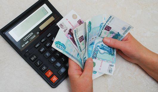 Жители Удмуртии израсходовали за февраль более 22 миллиардов рублей