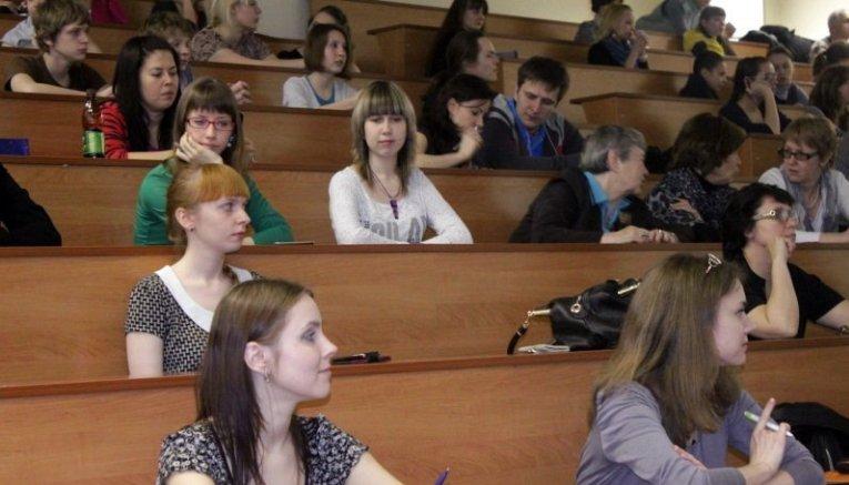 Ижевчане проверят свою грамотность по тексту Дины Рубиной
