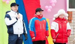 700 человек приняли участие в зимней спартакиаде «КОМОС ГРУПП»