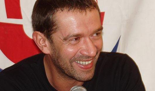 Владимир Машков решил жениться на своей бывшей супруге