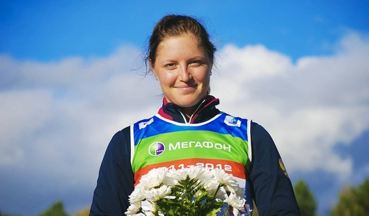 Удмуртские биатлонисты возглавили юношеский рейтинг