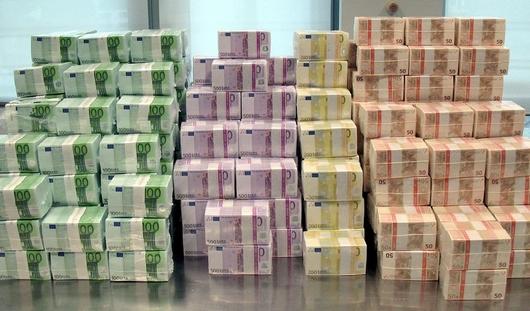 Кипр озвучил сумму вкладов россиян