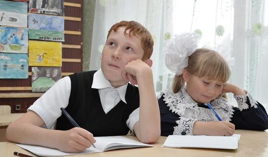 Министерство образования России планирует разработку паспорта школьника