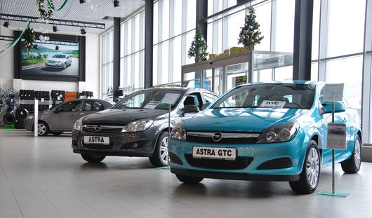 Дорогие автомобили теперь будут «оплачивать» по-новому