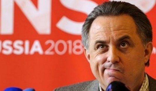 Министр спорта России предрек олимпийской сборной третье место