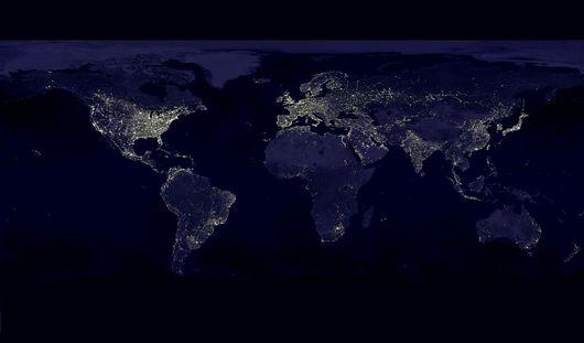 В Ижевске состоится «Час Земли»
