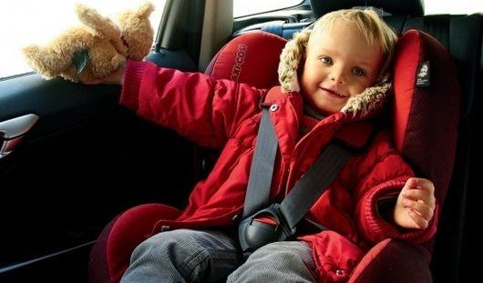 В марте на дорогах Удмуртии пострадало 6 детей