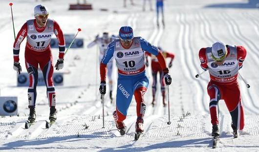 Лыжник из Удмуртии Вылегжанин выиграл «серебро» в финале Кубка мира