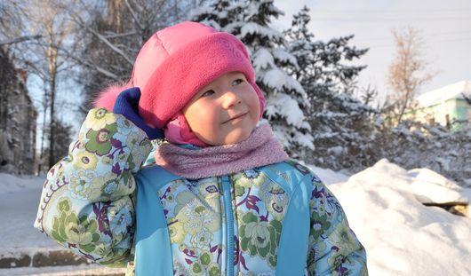 Вся неделя в Ижевске будет снежной и прохладной