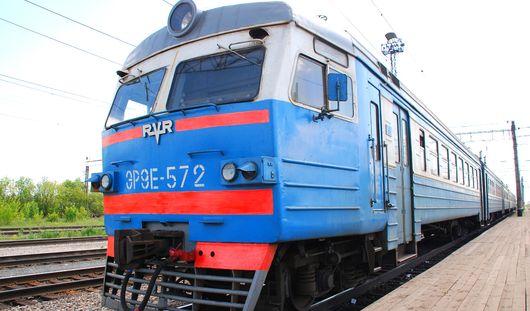 Один из поездов Ижевск-Адлер отменяют