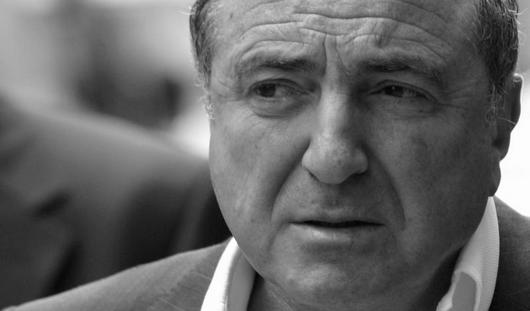 Причиной смерти Бориса Березовского стало удушение