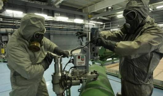 Полпред в ПФО проинспектирует завод по уничтожению химоружия
