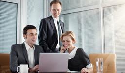 Предприниматели Удмуртии переходят на электронный документооборот