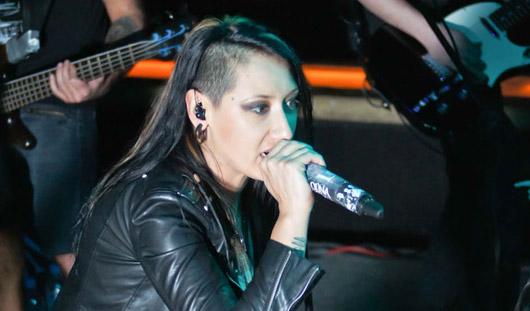 Группа LOUNA в Ижевске: концерт не обошелся без «скорой»