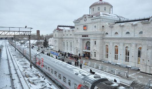 Ижевчан пока не будут досматривать на железнодорожных вокзалах, как в аэропортах