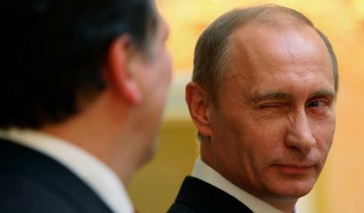Путин предложил подрезать топ-менеджерам «золотые парашюты»