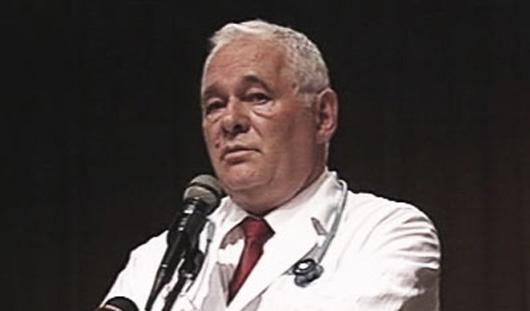 Леонид Рошаль считает, что врачи Удмуртии зарабатывают слишком мало