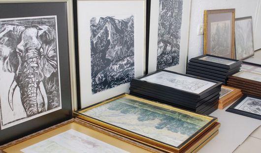 Позитивная выставка из 69 картин откроется в Ижевске