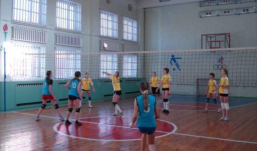 Команда из Удмуртии завоевала «бронзу» на полуфинале первенства России по волейболу