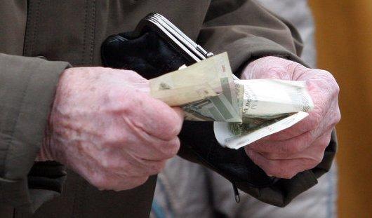 В России повысили пенсии и социальные выплаты