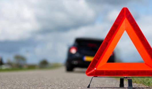 В Удмуртии 2 человека погибли в аварии