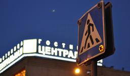 Пешеходные переходы в Ижевске станут заметнее в темноте