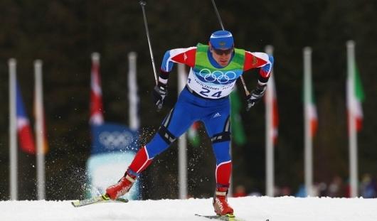 Сборная Удмуртии по лыжам взяла «золото» на чемпионате России в Сыктывкаре