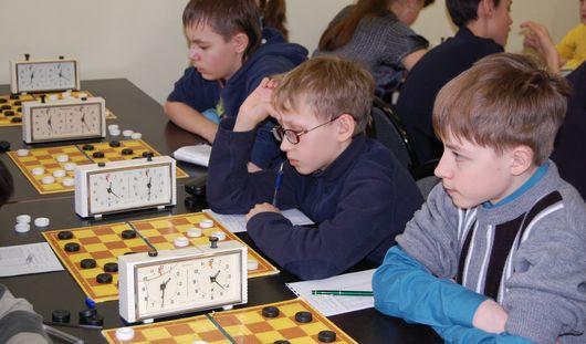 13-летний спортсмен из Удмуртии поедет на Первенство Европы по шашкам