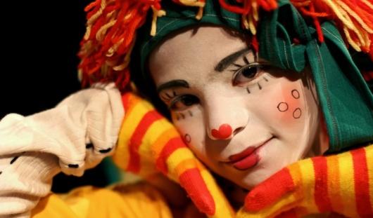 Фестиваль молодежных театров впервые пройдет в Ижевске