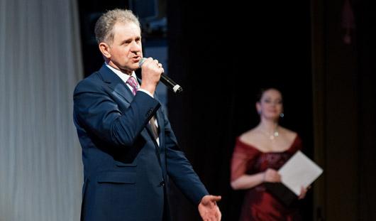 Президент Удмуртии: набережная, как в Ницце, театр оперы и балета, как в Вене