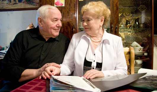 Ижевчанка на пенсии открыла бизнес и нашла мужа