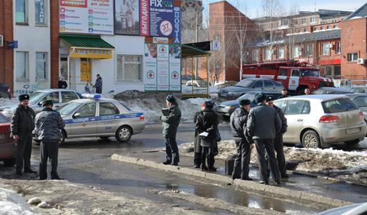 В Ижевске эвакуировали жителей многоэтажки