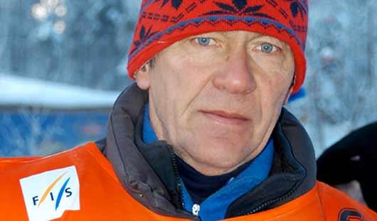 Российский тренер предложил «душить» лыжников