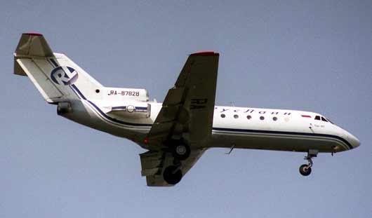 «РусЛайн» объявил о возобновлении авиарейсов Ижевск-Москва
