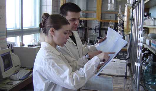 В Ижевске появится лаборатория по очистке сточных вод