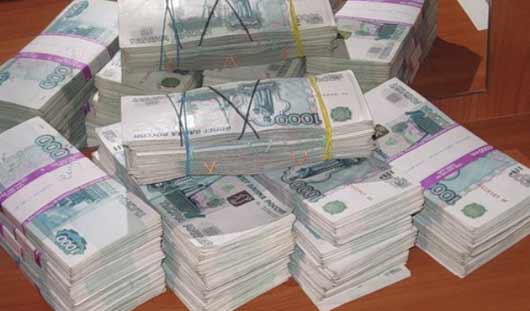 Пенсионер из Удмуртии подарил незнакомцу миллион