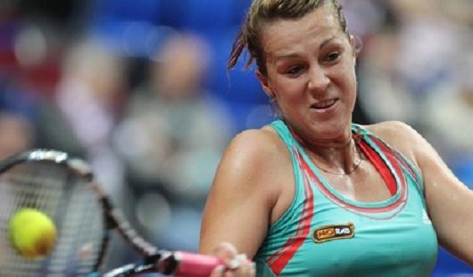 Россиянка Анастасия Павлюченкова стала первой финалисткой теннисного турнира в Монтеррее