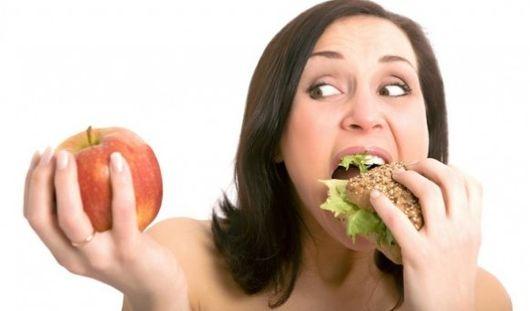 Воспоминания о еде помогают сбросить лишний вес