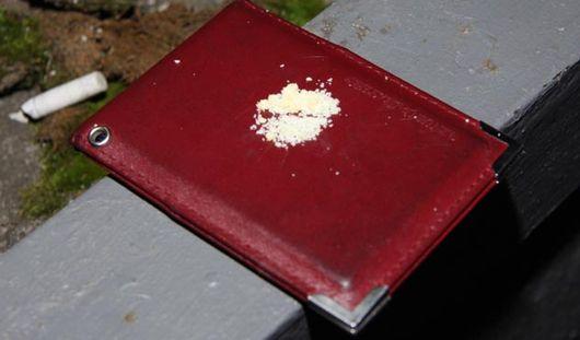 Ликвидирован трафик амфетамина из Подмосковья в Удмуртию