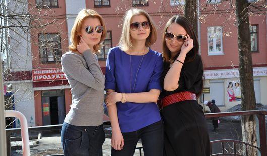 Где ижевчанам найти модные очки в стиле Сильвестра Сталлоне, Григория Лепса и Мерилин Монро?